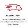ttbay free shipping