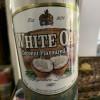 white oak coconut flavour solera