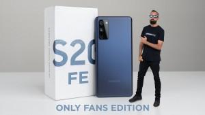 S20 FE