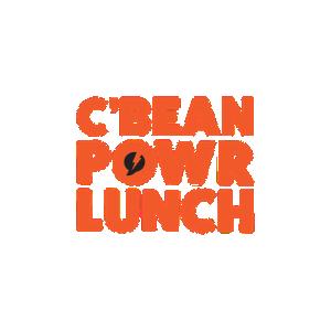 C'BeanPowerLunch 500 logo