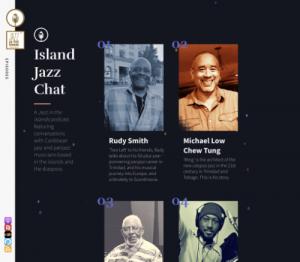 island jazz chat 500