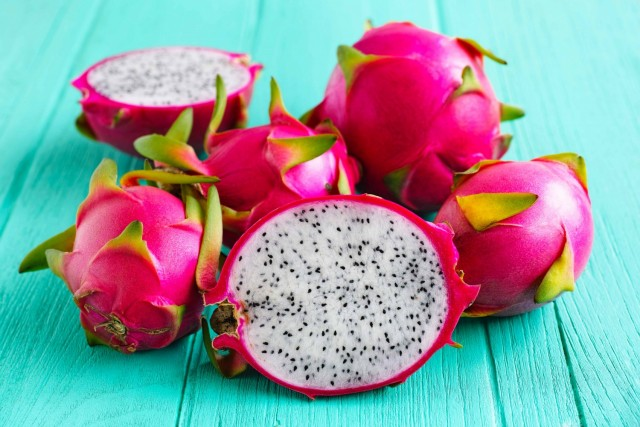 Sale on Exotic Dragon Fruit!
