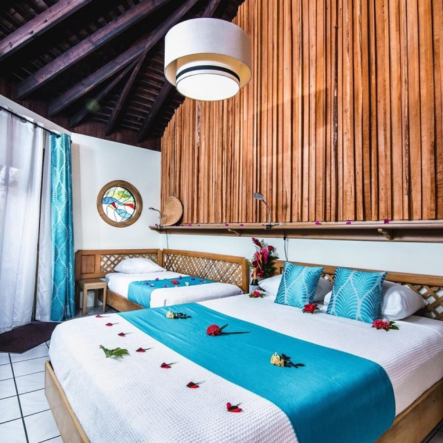 Luxury Resort 3 night stay