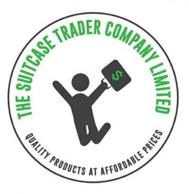The Suitcase Trader Department