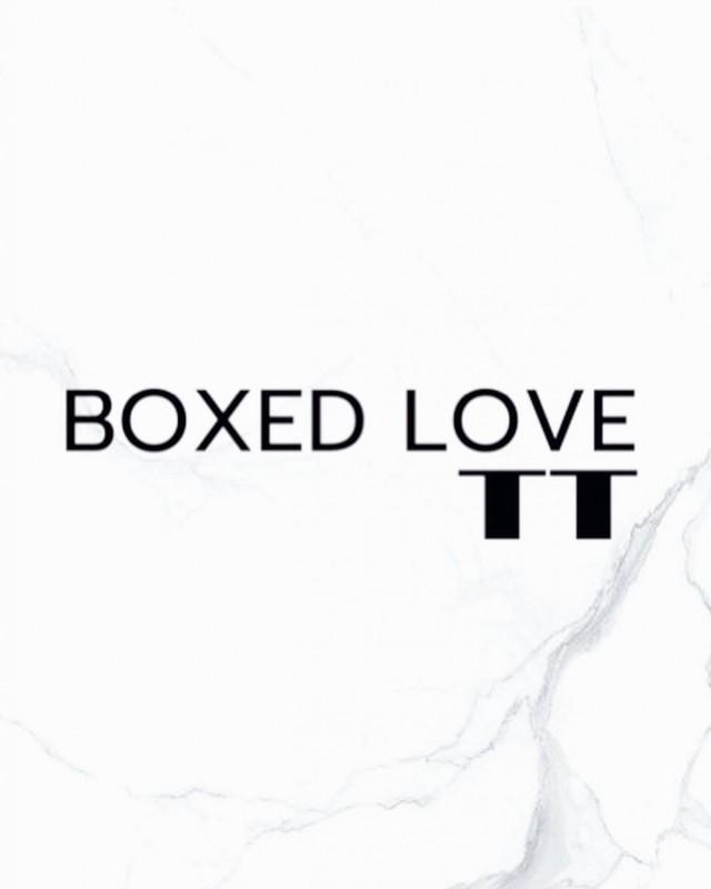 Boxed Love TT