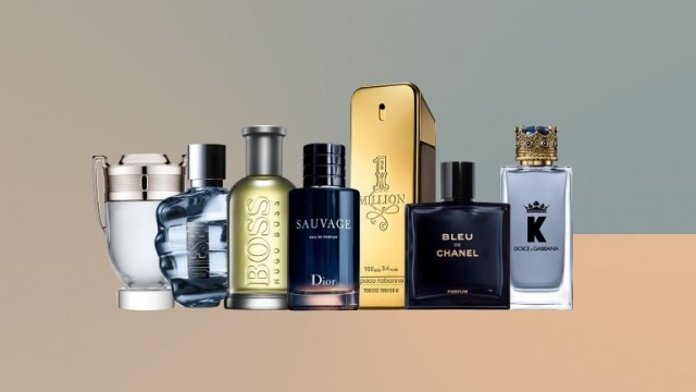 Up to 20% off Fragrances for Father's Day!