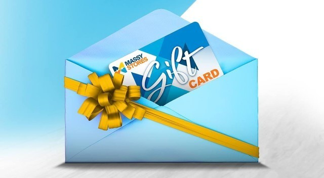 Win a $500 Massy Gift Card or Hamper!