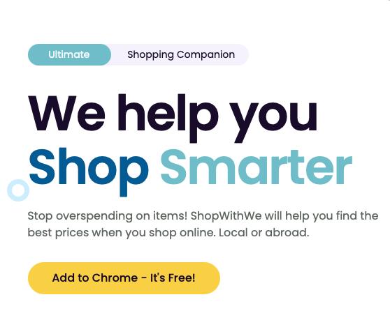 ShopWithWe.com