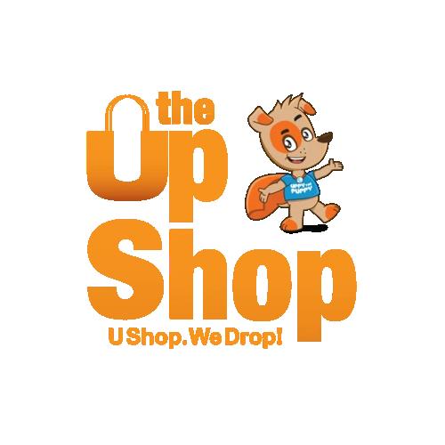 theUpShop.com