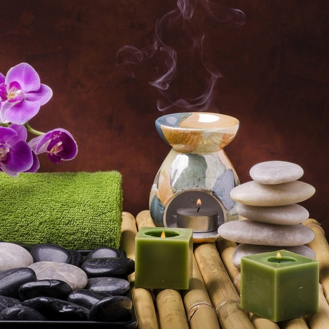 15% Off All Spa Services!