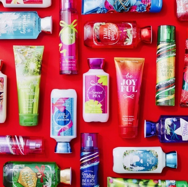 Stock Clearance Sale on Select Creams, Body Wash & Candles!