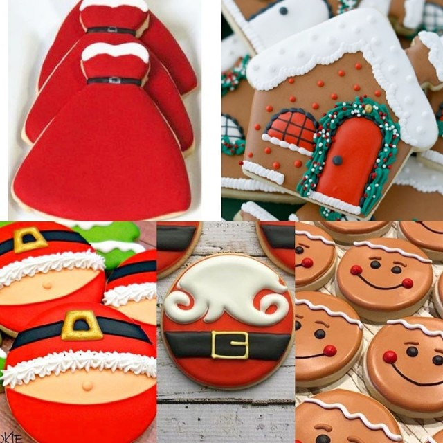 15% Off Christmas Sugar Cookies