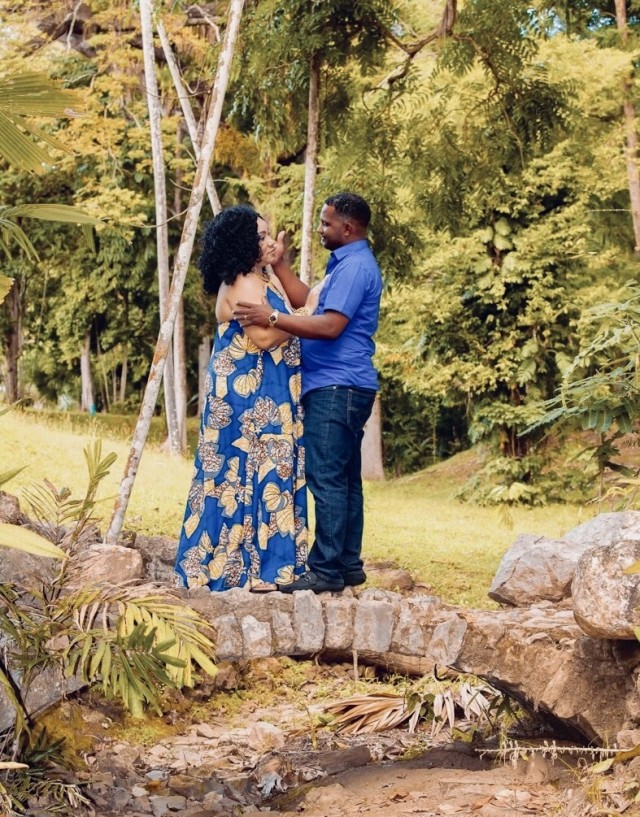 FREE Engagement Shoot with the purchase of any Standard two wedding package for $5800.00