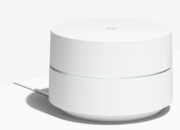 Open box deal on Google Wifi Mesh Router