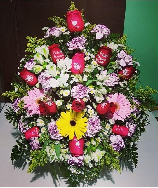 Valentine's Day Bouquet Special!