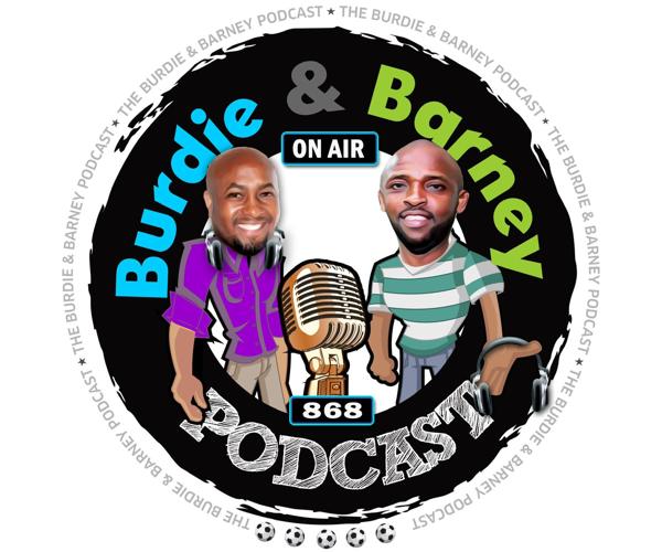 Burdie & Barny