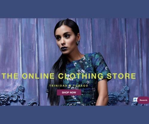 Glamline - Online Clothing Store