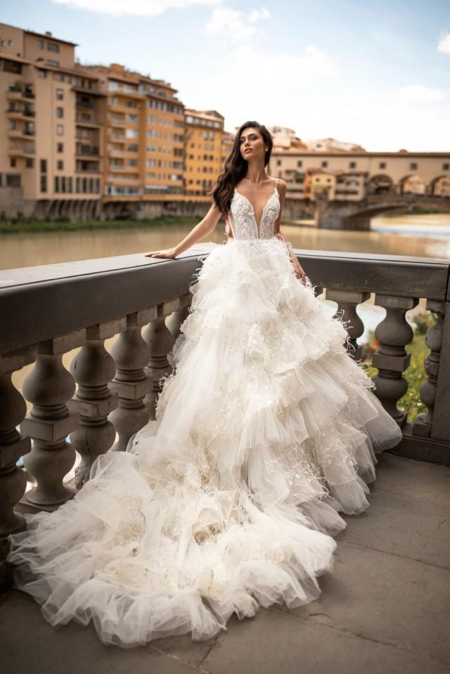 Covid Discount on Bridal Wear!