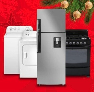 2-DAY Scratch & Dent LARGE APPLIANCE SALE!