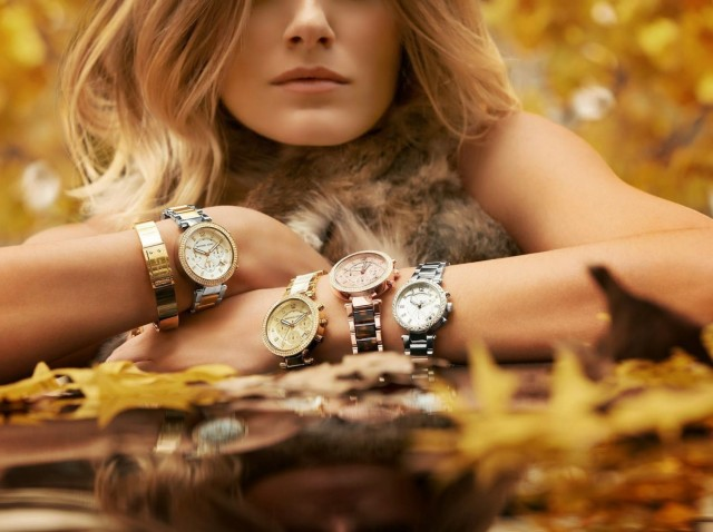 15% Off Women's Watches!