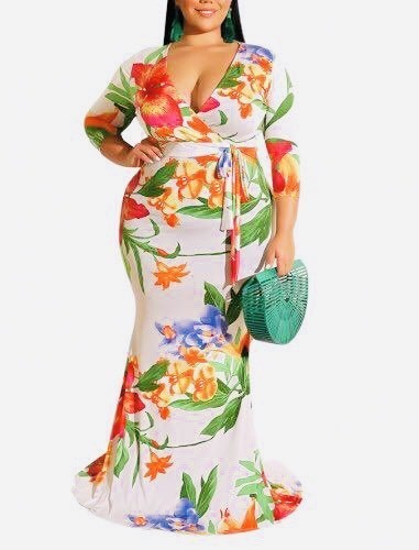 25% Off All Plus Sized Clothing