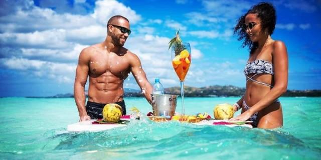 Great Escape Tobago Package!
